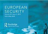 Military operations and the EU's identity as an international security actor